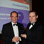 Innovation in Manufacturing Award 2013